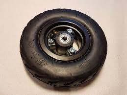 chambre a air trottinette chambre à air pneu roue 6 150 mm pour trottinette trottinettes