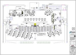 orchestra floor plan of jesus