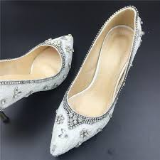 wedding shoes size 12 white ivory lace wedding shoes prom shoes shoes
