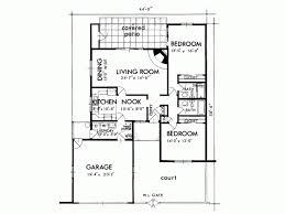 santa fe house plan active adult house plans 1300 square foot house plans coryc me