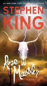 amazon com rose madder 9781501143687 stephen king books