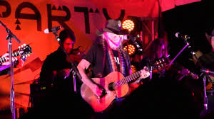 Willie Nelson Backyard Willie Nelson Sings Pancho U0026 Lefty W Ray Benson U0026 Avett Bros At