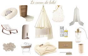 decoration chambre bébé décoration chambre le cocon de bébé la mariée en colère