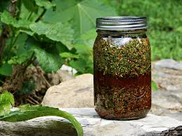 How To Do Spring Cleaning Spring Cleaning Your Natural Medicine Cabinet