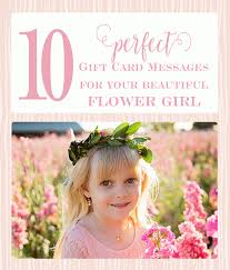 Invitation Cards For Dedication Of A Baby Flower Gift Card Message Ideas Little Girls Pearls