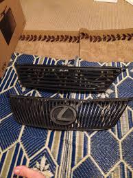 lexus is 250 for sale ebay ca wts lx grill oem grill ebay front lip oem f sport air intake