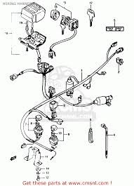quadsport 50 wiring diagram quadsport wiring diagrams
