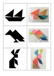 tangram puzzle tangram puzzle activity by emily atkins teachers pay teachers