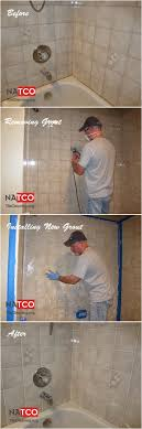 14 best re grouting re caulking images on grouting