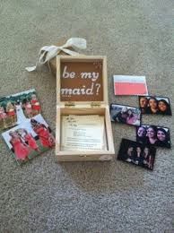 Cute Will You Be My Bridesmaid Ideas 42 Creative U0027will You Be My Bridesmaid U0027 Ideas Happywedd Com
