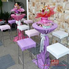 cocktail table rental the best rental service