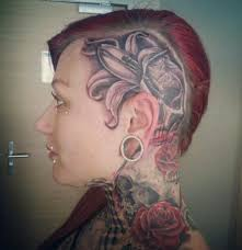 45 crazy tattoos on head craziest tattoos tattoo and head tattoos