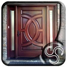 Wooden Door Design Simple Wooden Door Design Android Apps On Google Play