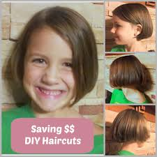 frugal friday save money by diying family haircuts positive