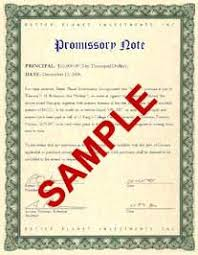 installment promissory note template free promissory note template