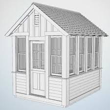 Diy Garden Shed Design by 51 Best How To Build A Garden Shed Diy Shed Plans Images On
