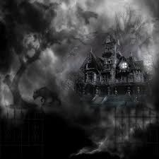 halloween haunted house background images how to survive a haunted house
