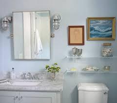 bathroom cool bathroom mirrors with shelves and bathroom wall