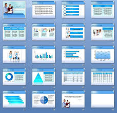Premium Medical Staff 02 Powerpoint Template Background In Medical Healthcare Ppt Templates