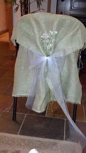 Diy Wedding Chair Covers Chair Idea U2026 Pinteres U2026