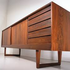 hayloft mid century sideboards