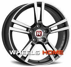 porsche cayenne replica wheels replica alloy wheels for porsche cayenne panamera 19inch 20inch