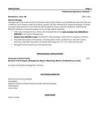 Virginia Tech Career Services Resume Tech Career Services Resume Template