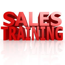 how much does sales training cost