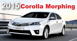 2015 toyota corolla transformations youtube