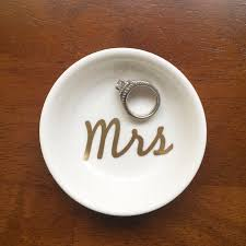 engagement ring dish best 25 engagement ring holders ideas on wedding ring
