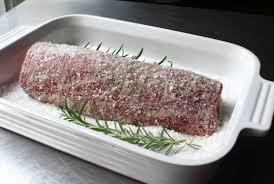 salt crusted beef tenderloin food wishes video recipes salt crusted beef tenderloin no lomo