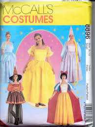 Halloween Costumes Petite Sizes Mccalls 8896 Ladies Halloween Costume Pattern Disney Rupunzel