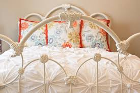 Anthropologie Duvet Covers Anthropologie Inspired Knotted Bedding Part 2 Putting It All