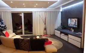 décoration intérieure salon deco salon sejour contemporain cgrio
