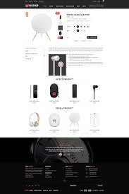 nec shop hitech rtl responsive multipurpose woocommerce