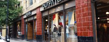 Urban Outfitter Covent Garden - spitalfields london england urban outfitters