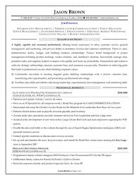 Sales Skills Resume Example by Resume Retail Sales Associate Resume Example