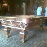 Pool Table Moving Cost by Cost Of Pool Table