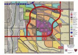 Tos Map Sahuarita East Conceptual Area Plan Secap