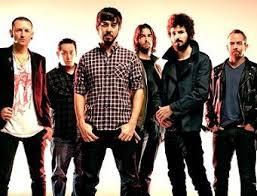 Linkin Park Linkin Park Wiki Fandom Powered By Wikia