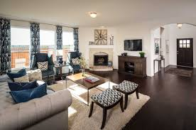 horizon homes southland floor plan living room clements ranch