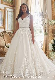 mori bridal julietta by mori plus size wedding dresses 3208