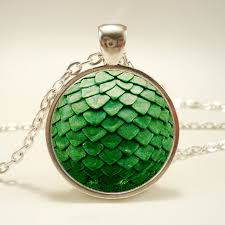dragon glass pendant necklace images Green dragon egg glass pendant dragon egg fantasy necklace jpg