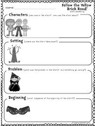 worksheet grade printable stories wosenly free worksheet