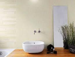Beige Bathroom Tiles by Wall Tiles سيراميك قطر Kafood Ceramics