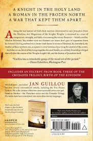 the templar knight book two of the crusades trilogy jan guillou