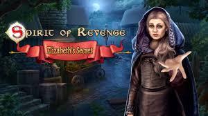 spirit halloween branson mo spirit of revenge elizabeth u0027s secret youtube