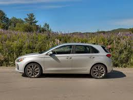 hyundai hatchback 2018 hyundai elantra gt review autoguide com news