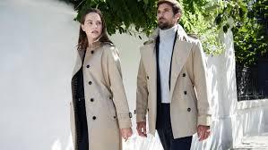 trench coats long trench coats navy trench coats short