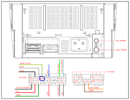 lexus radio wiring diagrams lexus wiring diagrams instruction